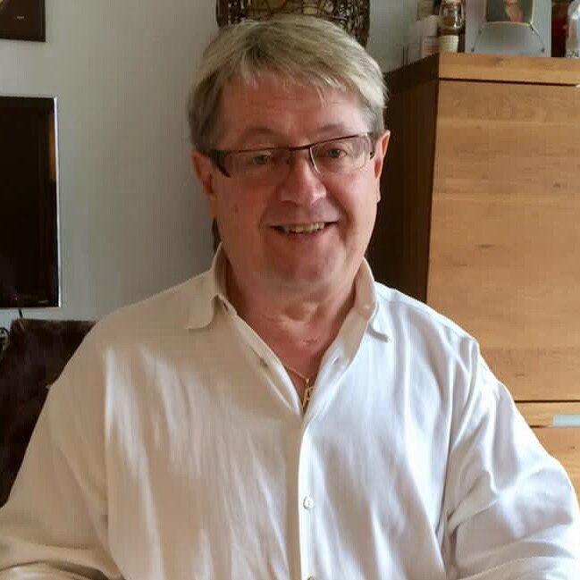 Dr. med. Albin Friedrich