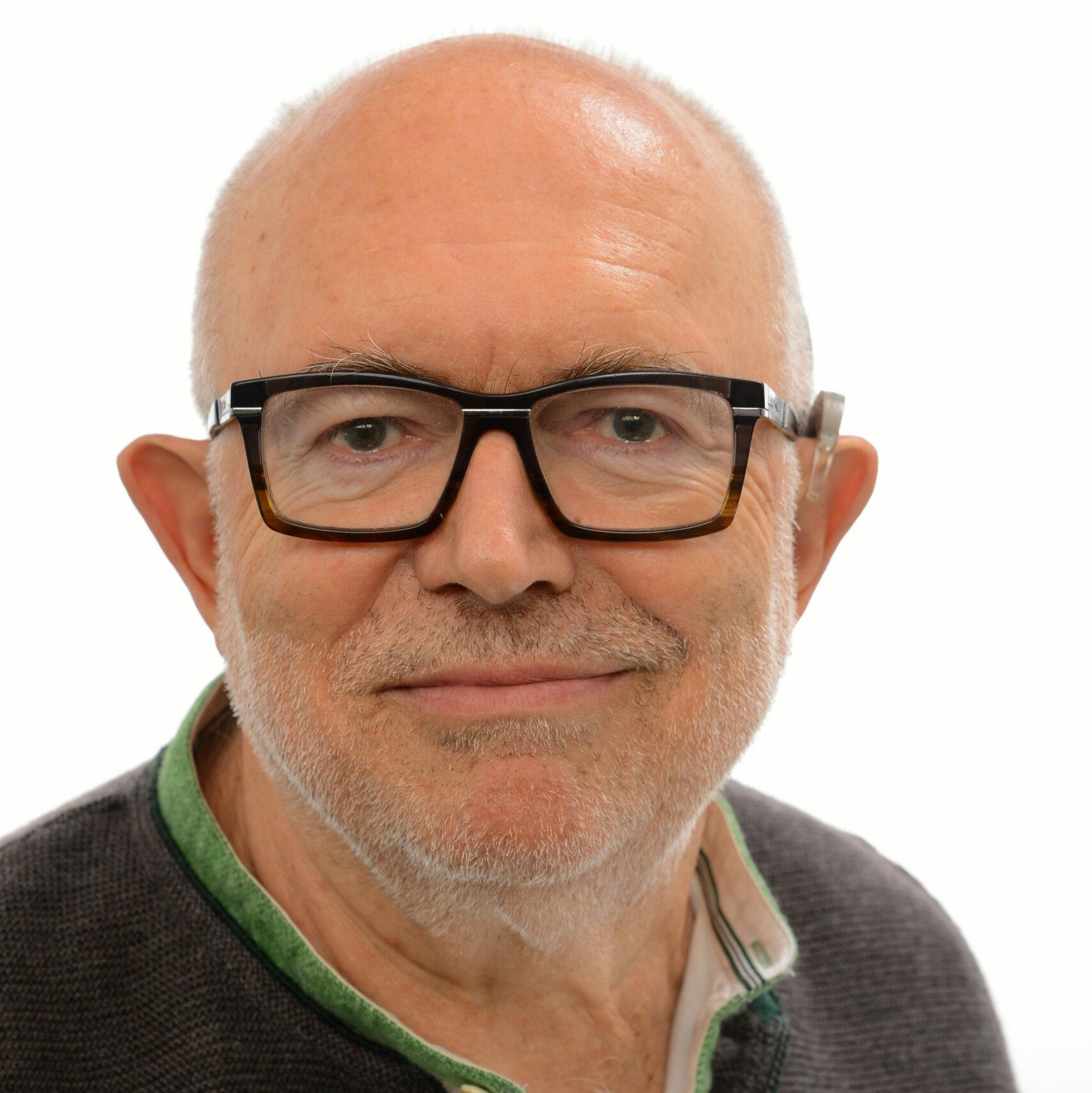 Dr.med. Helge Zimmermann